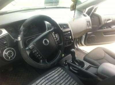 автомобиль SsangYong Kyron, цена 405 000 руб.,в Москве Фото 1