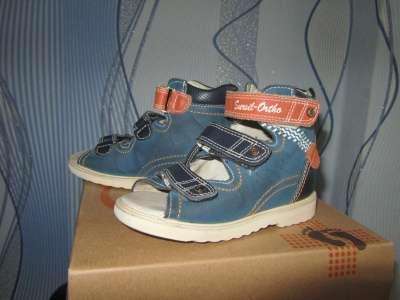 Ортопедическая обувь в Иркутске Фото 2