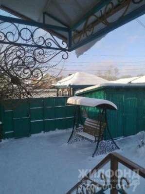 таунхаус, Новосибирск, Тульская, 160 кв.м.