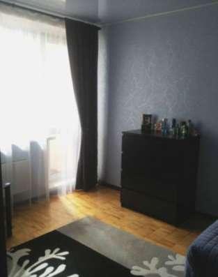 Продается 2-х. комнатная квартира 55 м. кв., п. Глебовский в Истре Фото 2