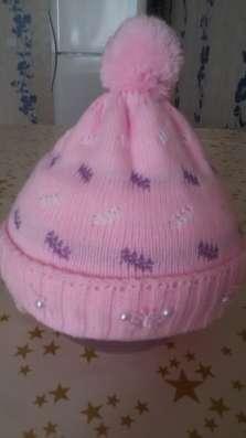 Новые шапки. Пакетом