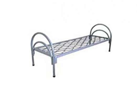 Металлические кровати с ДСП спинками для больниц опт в Сочи Фото 2