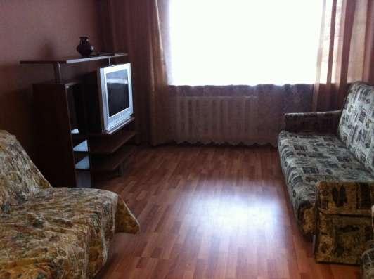 Сдаю 2-х комнатную квартиру в центре г. Кстово