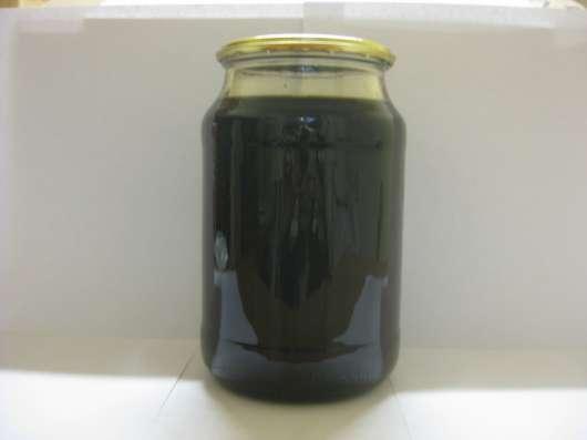 Березовый сироп 1л. (стекло)
