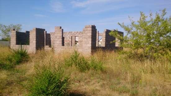 Продажа земельный участок, с недостроем в Оренбурге Фото 1