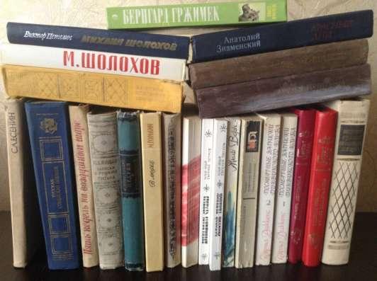 Продаю книги в Краснодаре Фото 3