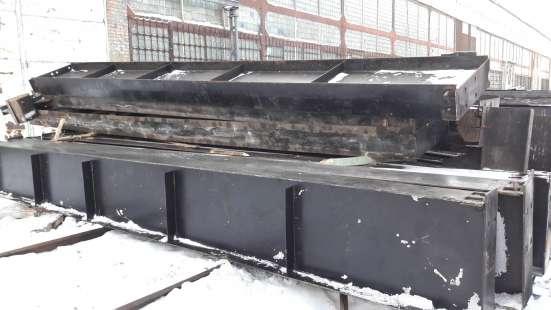 Продам б/у балку 60 (63), порезана по 6-ть метров, стыкуется