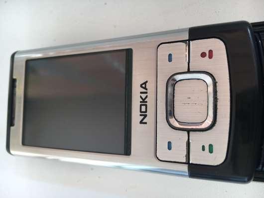 Nokia 6500s в Владивостоке Фото 4