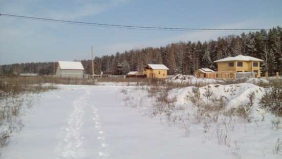 Участок для строительства жилого дома в Екатеринбурге Фото 2