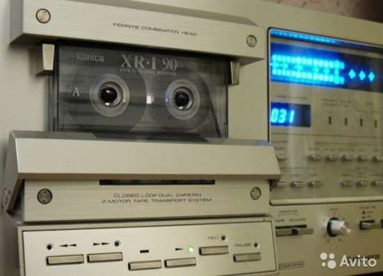 Тестовая кассета МТК или лента МТК в Санкт-Петербурге Фото 3