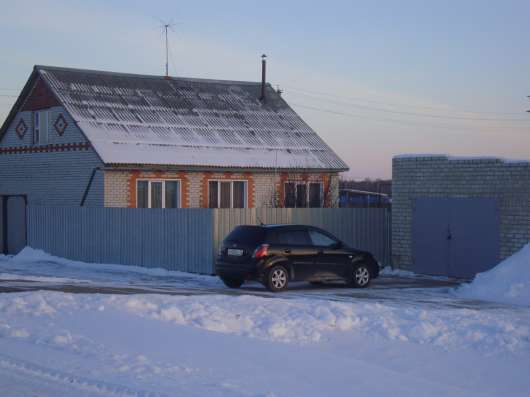 Продается дом на юге Тюменской области в Омске Фото 1