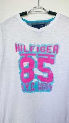 Футболка Tommy Hilfiger (M)