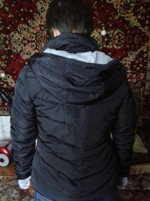 Продам женскую куртку 42-44 размер в г. Костанай Фото 1