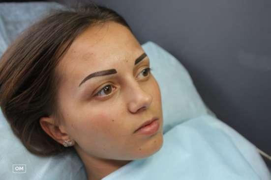 Перманентный макияж в Челябинске Фото 4
