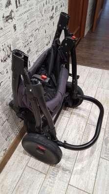 Детская коляска tutis zippy new