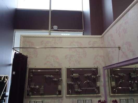 Изготовление Г-образных карнизов для ванн из нержавеющ. стал в Краснодаре Фото 3