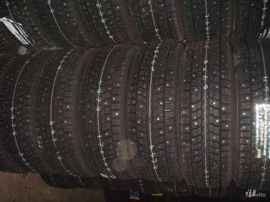 Новые зимние Dunlop 205/60 R16 Winter ICE01