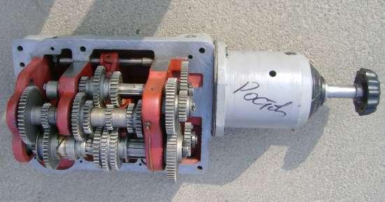 Запчасти для фрезерных станков 6Р82, 6Р12, ВМ127