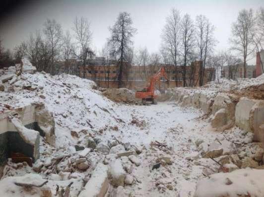 Демонтаж всех видов построек,стен,перегородок,металлоконстру в Саратове Фото 3