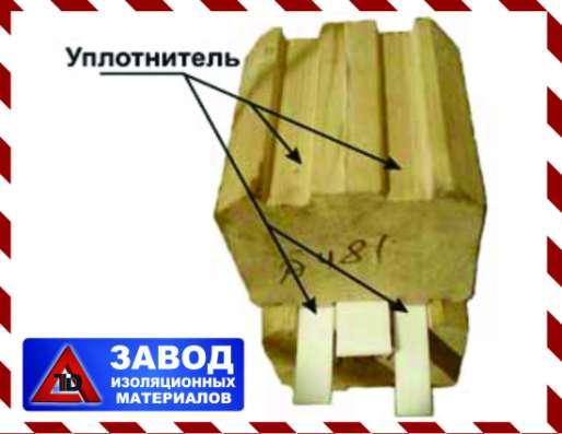 Ленты ППЭ 5/14 Межвенцовый уплотнитель в Новосибирске Фото 3