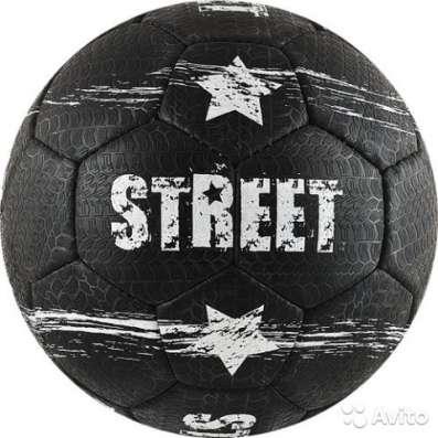 Мяч футбольный неубиваемый Torres Street N5