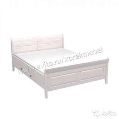 """Кровать 160х200 """"Луиза Мария"""""""