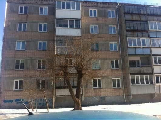 1 ком. квартира в п. Горняк