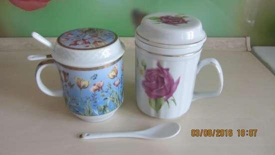 Продам чашки в г. Доброполье Фото 4