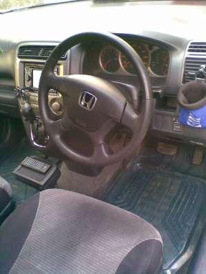 Продажа авто, Honda, Stream, Автомат с пробегом 300000 км, в Краснодаре Фото 3