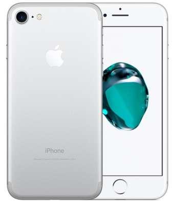 IPhone 7 128gb белый