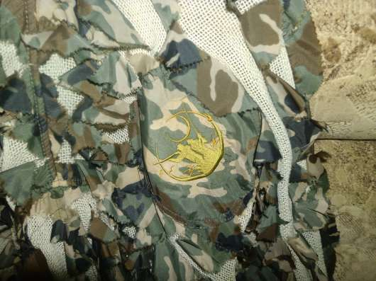 Продам охотничий комуфляжый костюм USA в Кемерове Фото 5