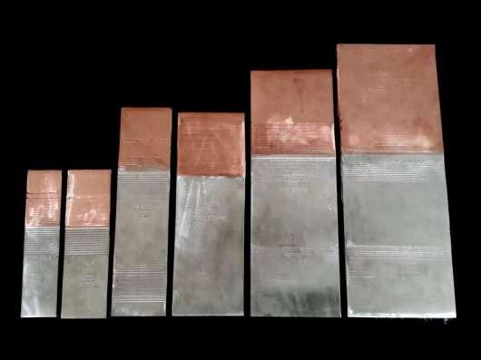 Изделия из алюминия и алюминиевых сплавов