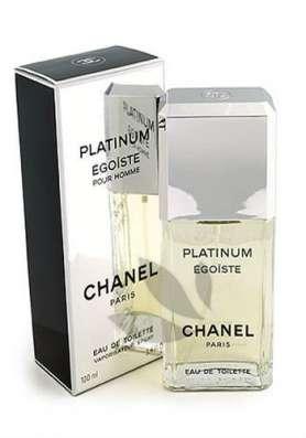 Chanel Egoiste Platinum 100ml Новый