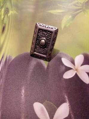 кольцо из состаренного метала в Санкт-Петербурге Фото 5