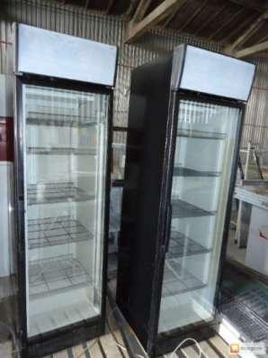 торговое оборудование Холод.витрины БУ