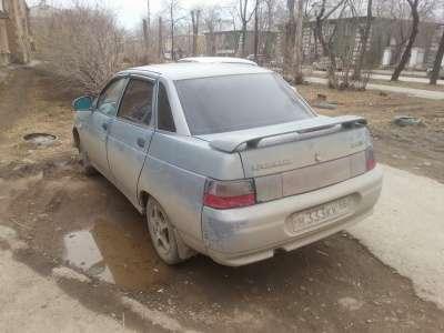 подержанный автомобиль ВАЗ 21102, цена 85 000 руб.,в Екатеринбурге Фото 1