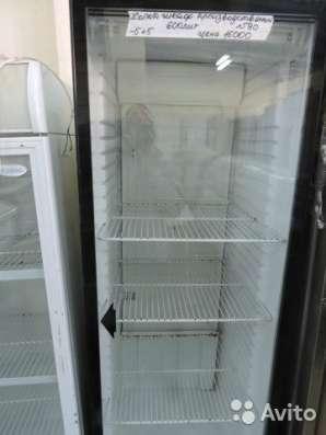 торговое оборудование Холодильный шкаф N90 (600
