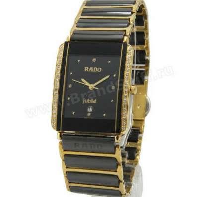 """Стильные Часы """"Rado Integral&quot"""