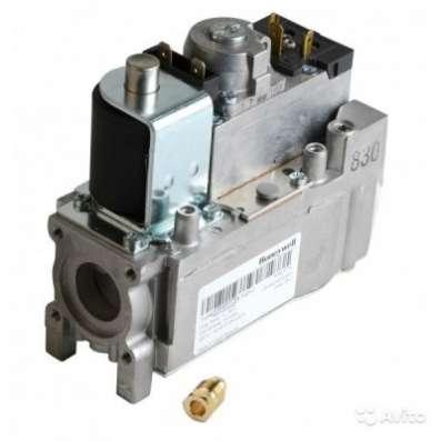Газовый комбинированный выключательViess Viessmann