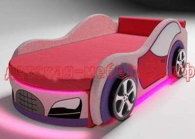 Диван-кровать в виде машины в Пензе Фото 1