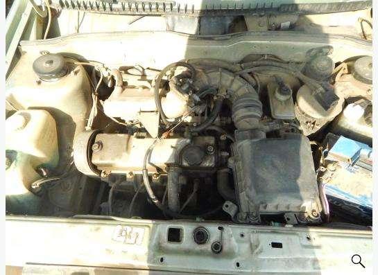 Двигатель на ВАЗ 2006 г.в
