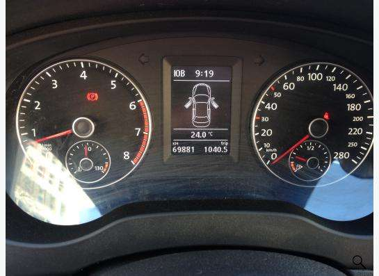 Volkswagen Jetta 2012, цена 690 000 руб.,в Екатеринбурге Фото 5