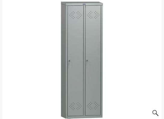 Шкаф для одежды LS(LE)-21 в Нижнем Новгороде Фото 2