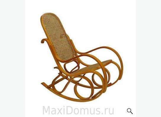 Кресла-качалки для дома и дачи в Санкт-Петербурге Фото 3