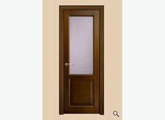 межкомнатные двери из массивва в Челябинске Фото 1