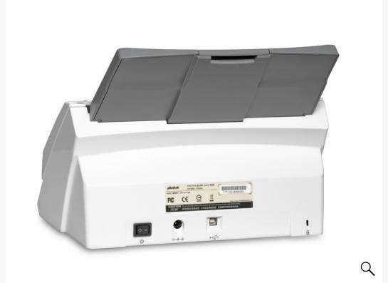 Сканер Plustek SmartOffice PS406