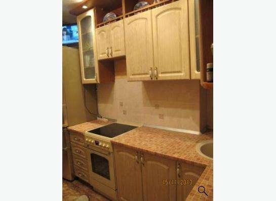 Надоел старый кухонный гарнитур? Не спешите заказывать новый в Новосибирске Фото 3