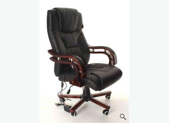 Кресла Руководителей Calviano с массажем