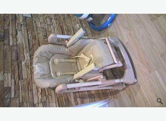 Продам стульчик для кормления. в Екатеринбурге Фото 1