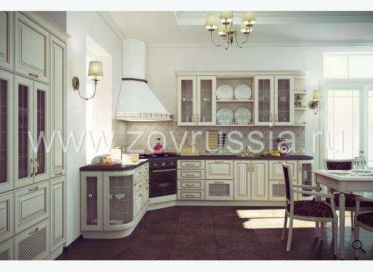 Кухни по индивидуальным размерам от эконом до люкс в Краснодаре Фото 1